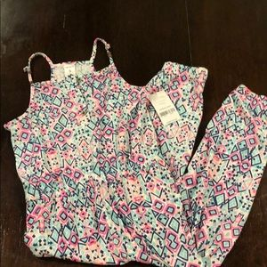 Carter's romper - new with tags